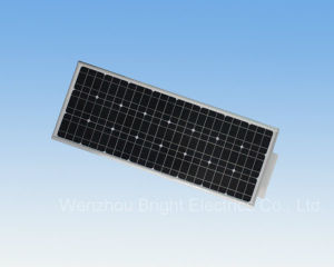 China Factory Offer Ml-Tyn-6 Series Integrated Solar Street Light Outdoor Solar Light pictures & photos