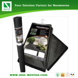 Spunbond Nonwoven Groundcover pictures & photos