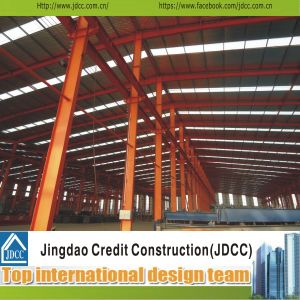 Low Cost Building Steel Structure Beam and Column pictures & photos