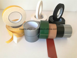 Double Sided Duct Adhesive Tape/Cloth Duct Tape pictures & photos