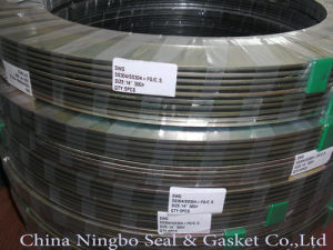 Gralock Spiral Wound Gasket pictures & photos