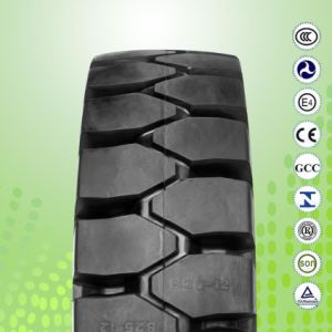 Factory Produce High Quality Forklift Tire 8.25-12 pictures & photos