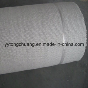 Thermo Insulation Ceramic Fiber Fabric Safety Blanket pictures & photos