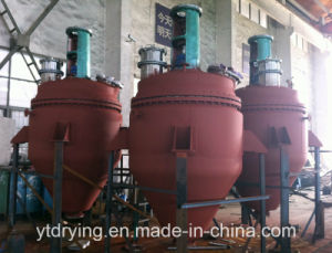 Ldg Ribbon Vacuum Dryer, Drying Machine pictures & photos