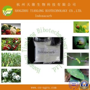 Highly Effective Insecticide Indoxacarb (71%TK, 15%WG, 10%SC, 15%SC, 23%SC) pictures & photos