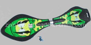 Skateboard, Caster Board, Snake Board Xal (2-19A) 4