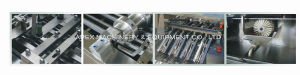 4 Lane Biscuit Sandwiching Machine pictures & photos