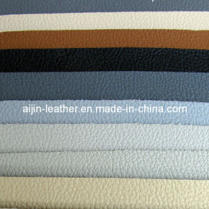 PVC Synthetic Leather of Car Seat