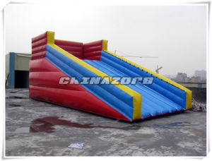 New Design Popular Style Inflatable Zorb Ramp pictures & photos