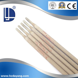 Supplier of Stainless Steel Electrode E309mol-16 2.5mm 3.2mm 4.0mm pictures & photos