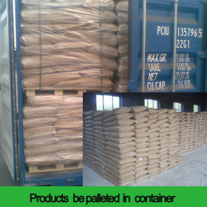 Potato Starch- Palleted Container pictures & photos