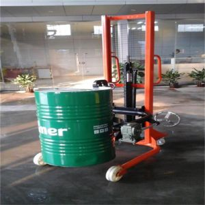 Manual Oil Drum /Oil Drum Carrier pictures & photos