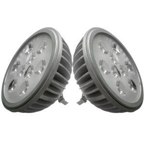 High Power LED AR111 Lamp Light (K-AR111-9X2W-A)