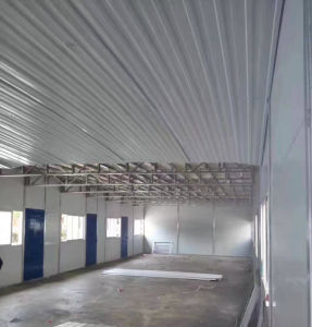 Modular Prefabricated Structural Fabrication Buildings House pictures & photos