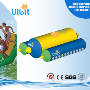 Good Sale Aquatic Toys Inflatable Boats in Water Park (Kayak) pictures & photos
