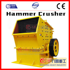 Energy Saving Hammer Crusher for Stones Ores with ISO and Ce pictures & photos