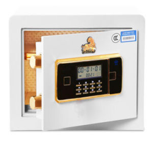 D30 Mini Steel Electronic Hotel Safe