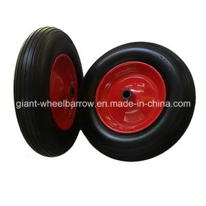 PU Foam Wheel 3.50-8