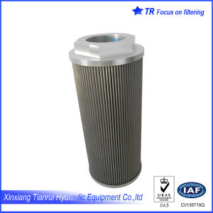 Leemin Wu-630X100f-J Suction Oil Filter pictures & photos