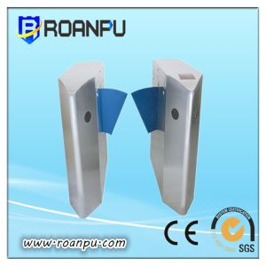 Security Passage Flap Barrier Gate with CE&ISO (RAP-268)