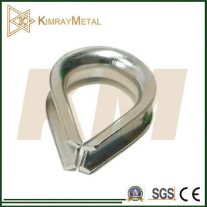 Stainless Steel Thimbles (DIN6899B) pictures & photos