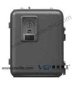 Digital Control Motor Drive Unit of on-Load Tap Changer Transformer Switch pictures & photos