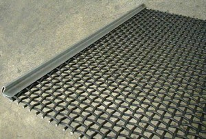 Mine Sieving Mesh (Wire mesh, screen) pictures & photos