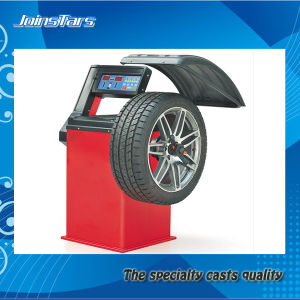 High Quality Tyre Machine and Wheel Balancer for Car/Wheel Balancer/Car Wheel Balancer/Truck Wheel Balancer/Automabile Maintenance pictures & photos
