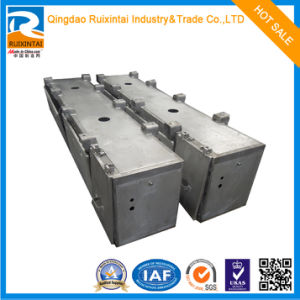 Electrical Cabinet OEM Fabrication pictures & photos