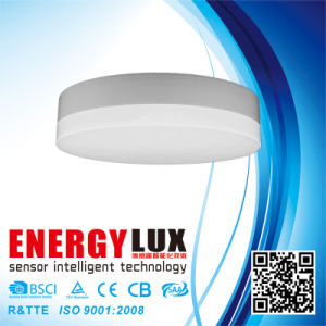 Es-Ml04c Sensor Function 18W LED Ceiling Lamp Motion Microwave pictures & photos