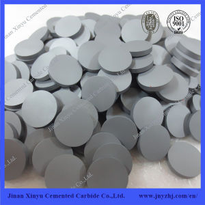 Tungsten Carbide Round Plate pictures & photos