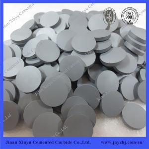 Tungsten Carbide Round Plate pictures & photos