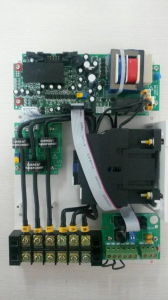 Water Pump Controller, Three Phase, One Button Calibration pictures & photos