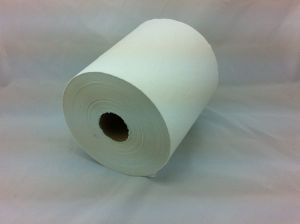 Rt600RW Recycle White Hand Roll Paper Towel pictures & photos