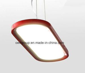100-240V 2015 Unique Design 40W Suspended LED Light with 2 Years Warranty pictures & photos