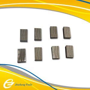 Diamond Segment for Reinforced Concrete Core Drill Bit pictures & photos