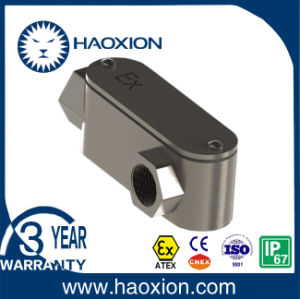 Cable Gland Made of Stainless Steel with Atex pictures & photos