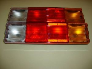 Universal Lamps/Lights/Lsense for Trailer and Truck Daf, Man, Iveco, Benz, Volov