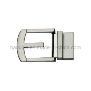 Zinc Alloy Belt Buckle G13124 (35mm) pictures & photos