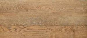 Shinning Wood Grain Colours Registered Embossed Laminate Flooring pictures & photos