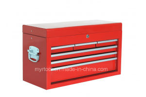 6 Drawer Redtool Chest and Tool Cabinet pictures & photos