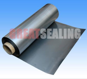 Graphite Sheet/Roll with High Quality