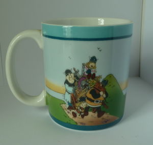 Coffee Mug pictures & photos