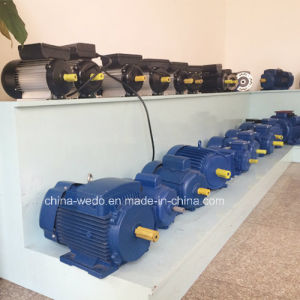 Yd Series Pole-Changing Multi-Speed Three Phase Asynchronous Electric Motor pictures & photos