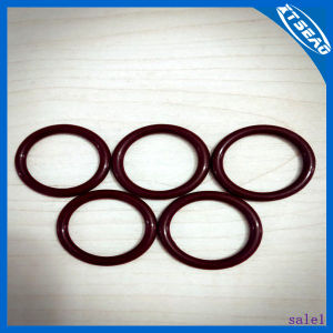 Mvq Rubber O-Rings / Rubber Seal Rings/Rubber O Rings pictures & photos