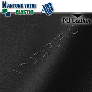 Wholesale Eco-Friendly Factory Price PVC PU Leather for Car Seats pictures & photos