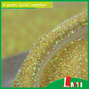 Durable Modern Color Glitter Powder for Plastics pictures & photos