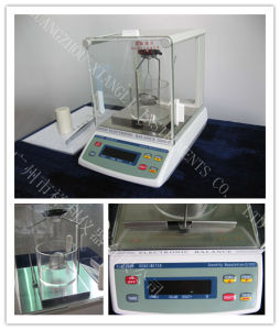Electronic Balance Testing Machine