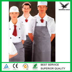 Promotion Printed Cooking Kitchen Apron pictures & photos