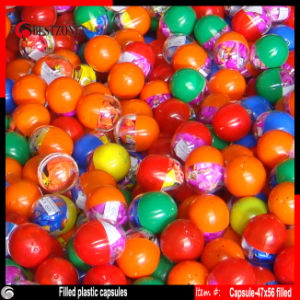 Refilled Capsule Toys for Vending Machine pictures & photos